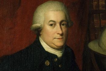 10 de Maio - 1798 — George Vancouver, explorador britânico (n. 1757).