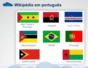 11 de Maio - 2001 – Lançamento da edição em português da Wikipédia.