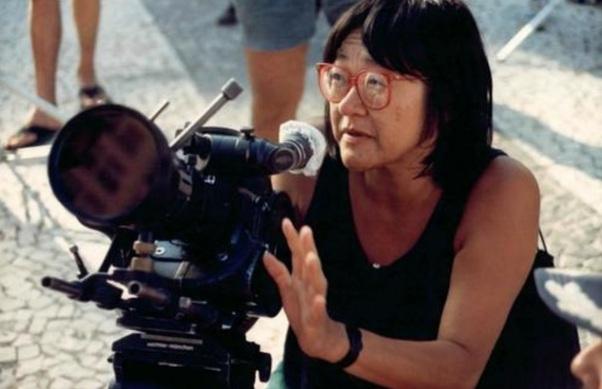 12 de Maio - 1949 – Tizuka Yamasaki, diretora de cinema e televisão brasileira.