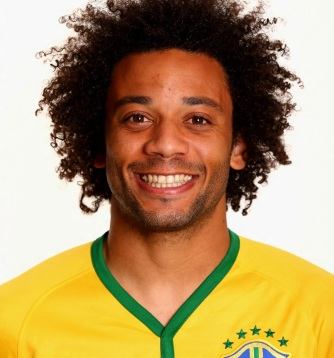 12 de Maio - 1988 – Marcelo Vieira, futebolista brasileiro.