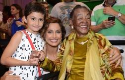 12 de Maio - Antonia, Camila Pitanga e Ruth de Souza.