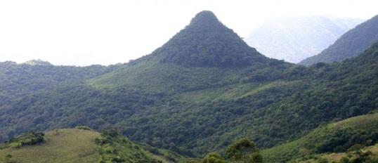 12 de Maio - Morro Solitário - Paraíso do Sul - Rio Grande do Sul.
