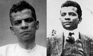 13 de Maio - 1881 – Lima Barreto.