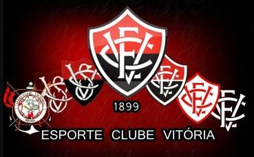 13 de Maio - 1899 – Fundação do Esporte Clube Vitória (Salvador, Bahia, Brasil).