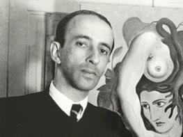 13 de Maio - 1901 – Murilo Mendes, escritor brasileiro (m. 1975).