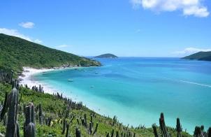 13 de Maio - Arraial do Cabo (RJ) - Praia do Forno.