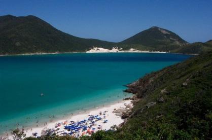 13 de Maio - Praia do Pontal.