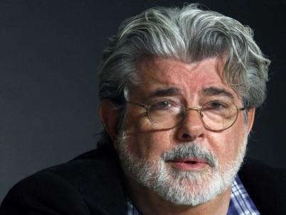 14 de Maio - 1944 – George Lucas, cineasta estadunidense.