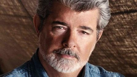 14 de Maio - 1944 – George Lucas.