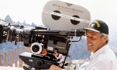15 de Maio - 1932— John Glen, diretor cinematográfico nascido na Inglaterra.