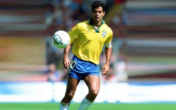 15 de Maio - 1965 - Raí - ex-futebolista brasileiro, na Seleção.