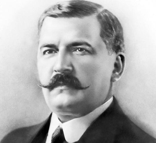 15 de Maio - 1966 — Venceslau Brás, político brasileiro (n. 1868).