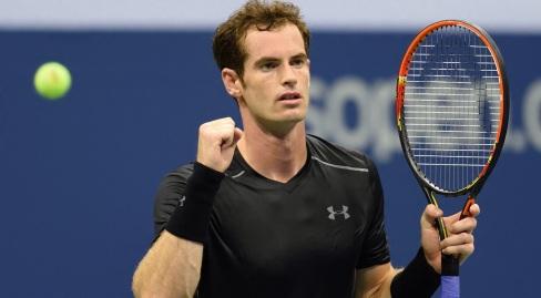 15 de Maio - 1987 — Andy Murray, tenista escocês.