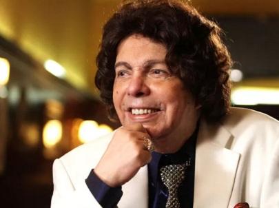 15 de Maio - 2016 — Cauby Peixoto, cantor brasileiro (n. 1931).
