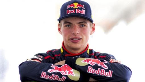 15 de Maio - 2016 — Max Verstappen se torna o mais jovem piloto a vencer uma prova da Formula 1.