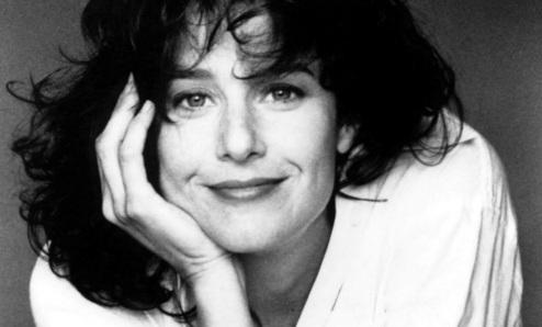 16 de Maio - 1955 – Debra Winger, atriz estadunidense.