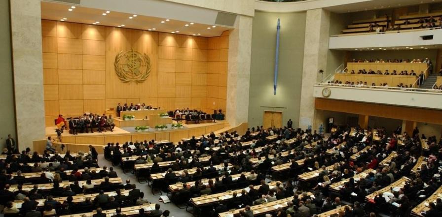 17 de Maio - 1990 – A Assembleia Geral da Organização Mundial de Saúde retirou a homossexualidade da sua lista de doenças mentais.