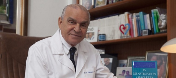18 de Maio - 1930 — Elsimar Coutinho, médico brasileiro.