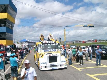18 de Maio - Autódromo Internacional Ayrton Senna - Caruaru (PE) 160 Anos.