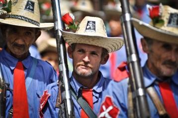 18 de Maio - Bacamarteiros, tradicional festa popular da cidade de Caruaru - Caruaru (PE) 160 Anos.