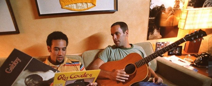 18 de Maio - Ben Harper e Jack Johnson.