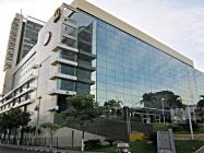18 de Maio - Shopping e empresarial Difusora, segundo maior shopping center de Caruaru, onde estão situadas algumas clínicas - Caruaru (PE) 160 Anos.