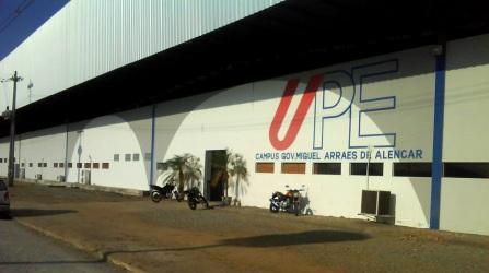 18 de Maio - Universidade de Pernambuco (UPE) - Faculdade de Ciências e Tecnologia de Caruaru (FACITEC) - Caruaru (PE) 160 Anos.