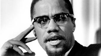 19 de Maio - 1925 – Malcolm Little (Malcolm X), líder negro estadunidense (m. 1965).