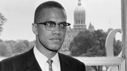 19 de Maio - 1925 – Malcolm X, líder negro estadunidense (m. 1965).