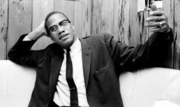 19 de Maio - Malcolm X.