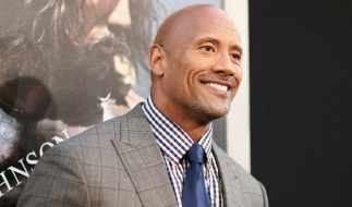 2 de Maio - 1972 — Dwayne Johnson.