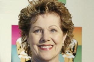 2 de Maio - 2010 — Lynn Redgrave, atriz britânica (n. 1943).