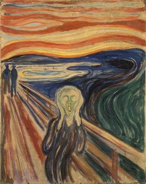 2 de Maio - 2012 — A pintura O Grito, de Edvard Munch, é vendido por 119,9 milhões de dólares, estabelecendo um novo recorde mundial para uma obra de arte em leilão.