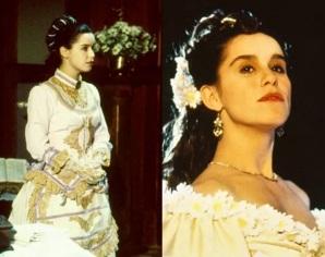 20 de Maio - Exibida em 1986, a primeira versão de Sinhá Moça, de Benedito Ruy Barbosa, teve Lucélia Santos como protagonista.