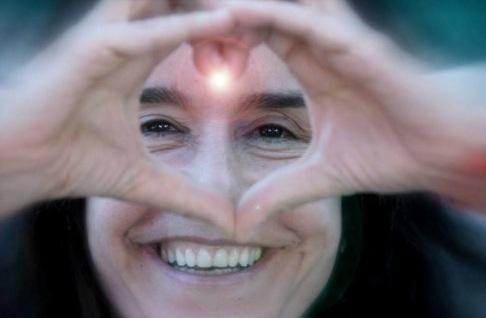 20 de Maio - Lucélia Santos e a espiritualidade.
