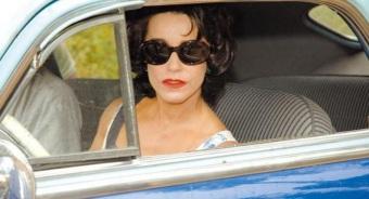 20 de Maio - Lucélia Santos protagoniza a novela da Record 'Cidadão Brasileiro', de 2006.
