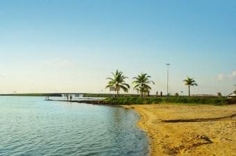 20 de Maio - Praia da Graciosa - Palmas (TO) 28 Anos.