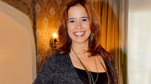 21 de Maio - 1977 – Paloma Duarte. atriz brasileira.