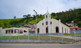 21 de Maio - Paróquia Imaculada Conceição - Tombos (MG) 165 Anos.