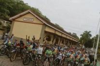 21 de Maio - Passeio ciclístico - Tombos (MG) 165 Anos.