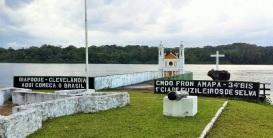 23 de Maio - Mirante do Rio - Oiapoque (AP) 72 Anos.
