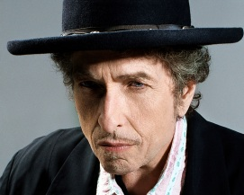 24 de Maio - 1941 – Bob Dylan, músico e compositor norte-americano - close up, chapéu, hat.