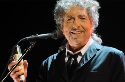 24 de Maio - 1941 – Bob Dylan - músico e compositor norte-americano.