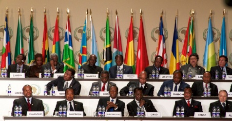 25 de Maio - 1963 – A Organização da Unidade Africana é formada em Adis Abeba, capital da Etiópia.