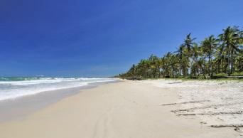 25 de Maio - Praia da Costa - Canavieiras (BA)