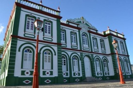 25 de Maio - Prefeitura Municipal - Canavieiras (BA)