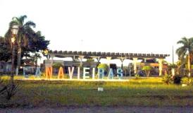 25 de Maio - Rodoviária - Canavieiras (BA)