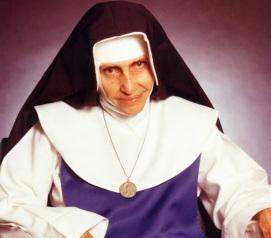 26 de Maio - 1914 – Irmã Dulce, religiosa brasileira.