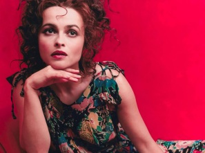 26 de Maio - 1966 - Helena Bonham Carter, atriz inglesa.