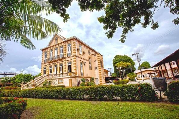 26 de Maio - Instituto Evandro Chagas - Maricá (RJ) 203 Anos